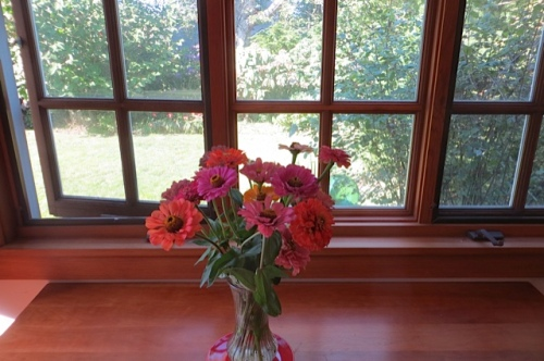 guesthouse bouquet