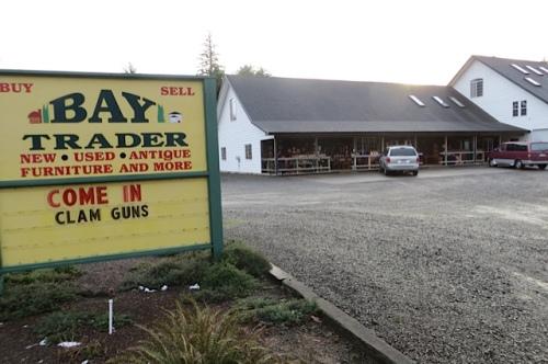 The Bay Trader