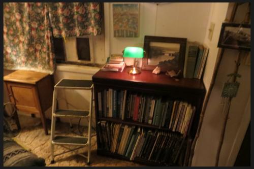 still seeking perfect sized shelf for under the window