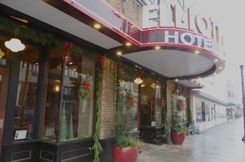 Elliot Hotel