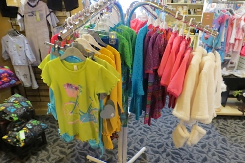 cute children's clothes