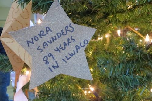 Nora's star
