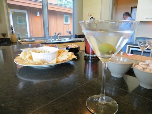 martinia