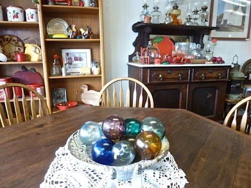 At Olde Towne Café