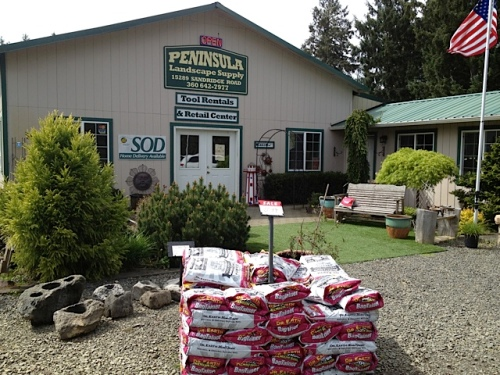Peninsula Landscape Supply