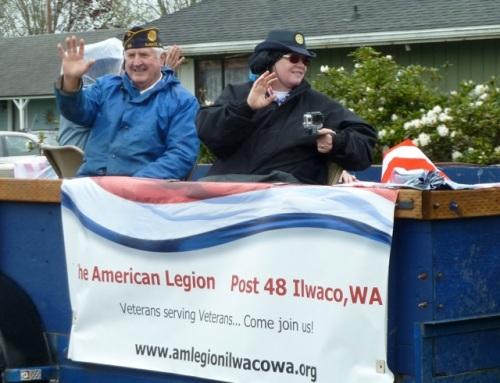 American Legion, Ilwaco