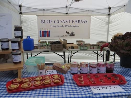 Blue Coast Farms