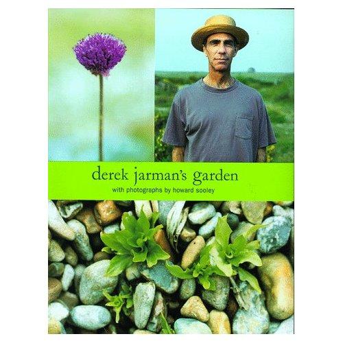 Derek+Jarmans+Garden