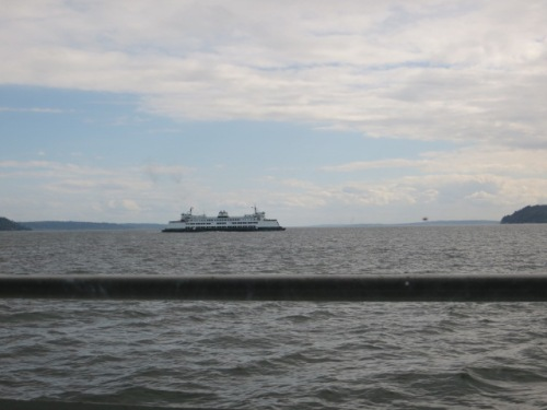 another ferry crossing