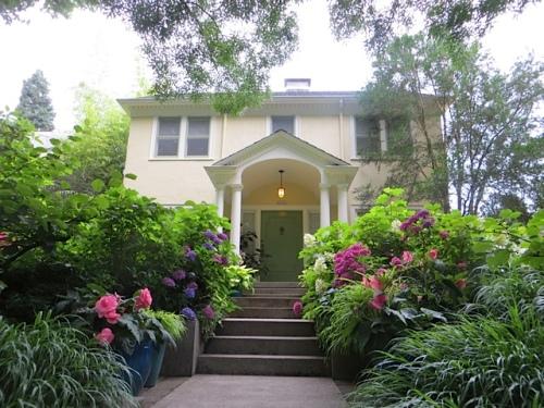 Ernst house