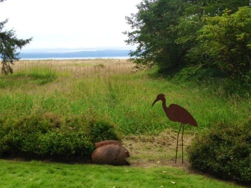 bayside marsh