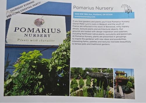 pomarius