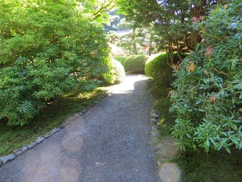 This easy path beckoned.