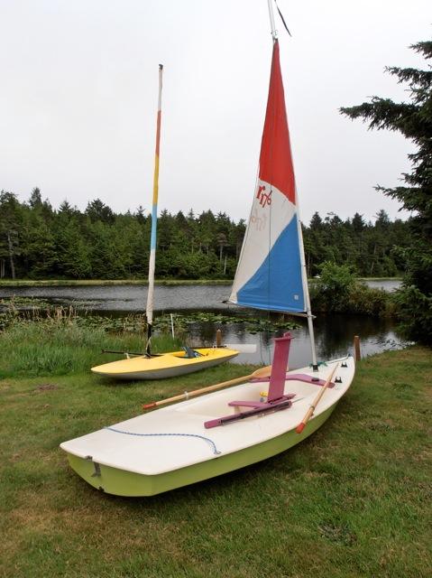 The Black Lake Yacht Club (in its entirety so far)