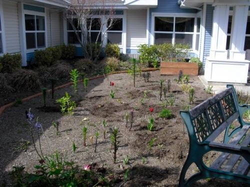 NW quadrant April 2010