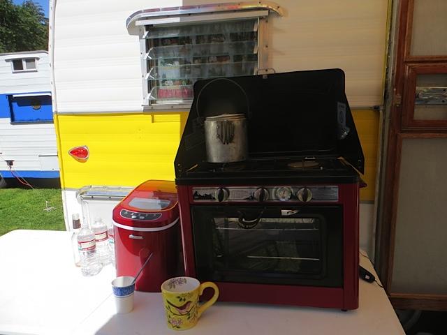 camping cookspot