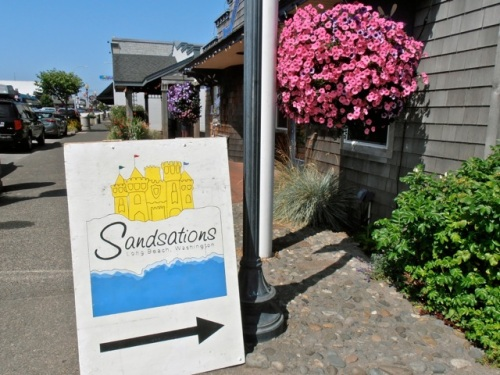 Sandsations