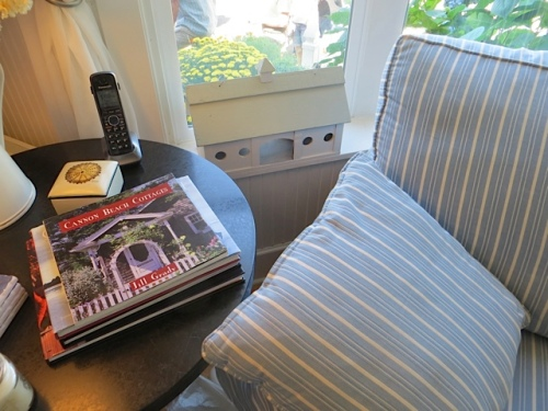 the definitive Cannon Beach Cottages book
