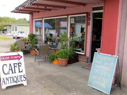 Olde Towne Café