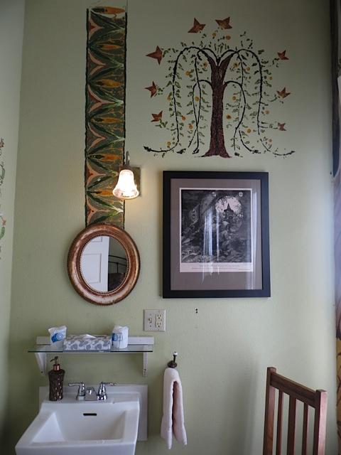 Tolkien room