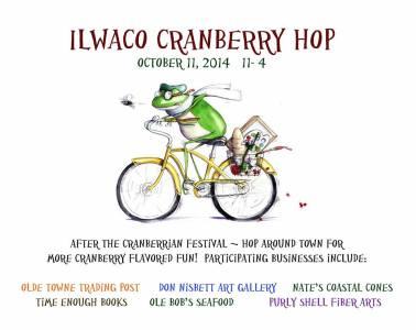 cranberry hop