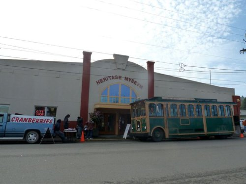 Cranberrian Fair 2010