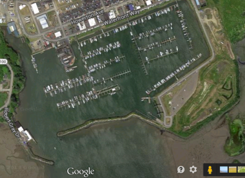 our little harbour
