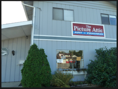The Picture Attic