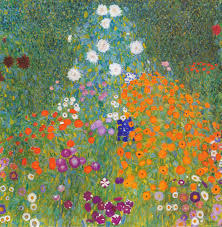 Little did I know that Klimt made art like this.