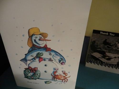 and from our local friends Artist Don Nisbett and Queen La De Da