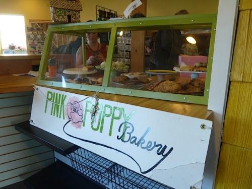 Pink Poppy Bakery