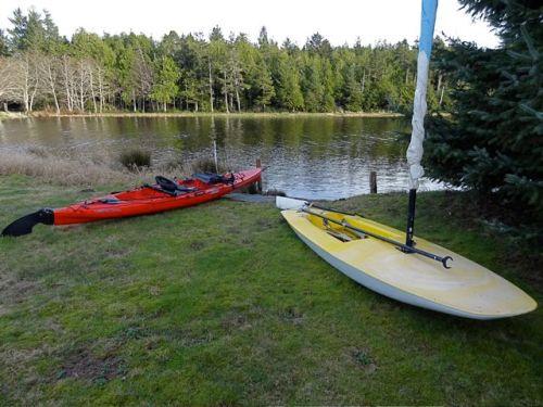 Black Lake Yacht Club