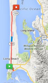 14.51 miles, 30 minutes