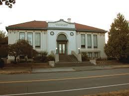 Greenlake Library