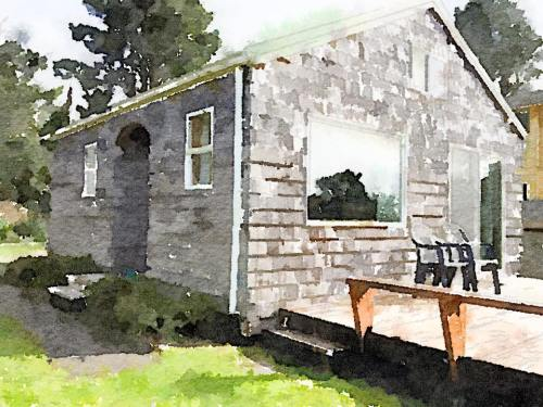 altered with one click in the Waterlogue app
