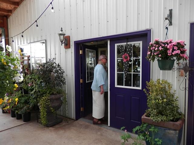 Terra Cottage Cafe Menu