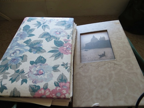 two of the room journals