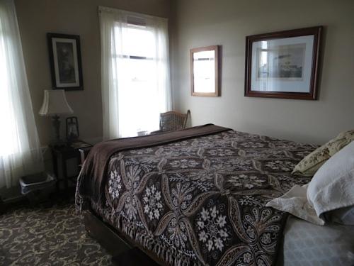 Twain room