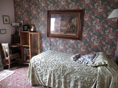 Oscar Wilde room