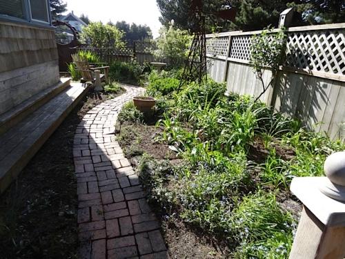 the west garden