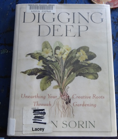 Digging Deep by Fran Sorin
