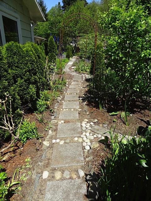 east garden paths