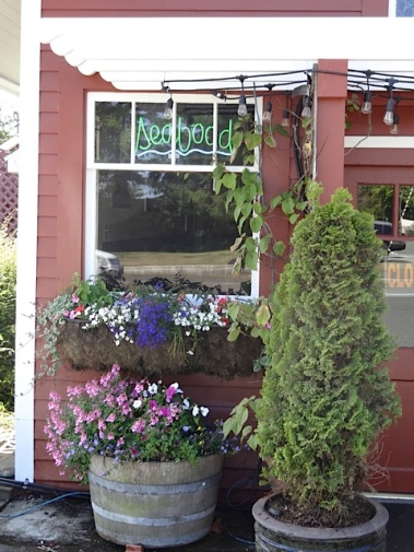 Nancy Aust does these plantings.