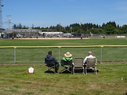 nearby: a day out at Culbertson Field