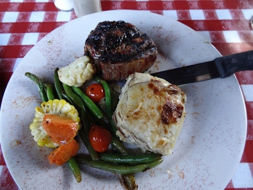 steak killian