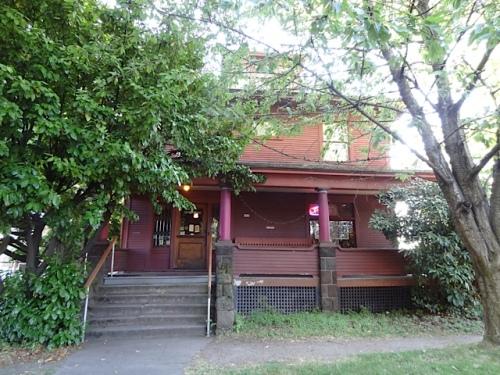 Rimsky Korsakoffeehouse