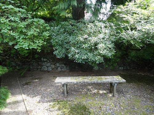 woodenbench