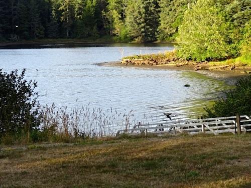 Black Lake.