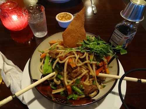 Cove noodle bowl
