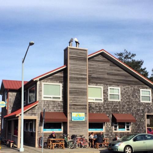 photo by Osprey Café: 2281 Beach Dr